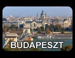 pomysł na wyjazd - Budapeszt