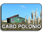 Cabo Polonio noclegi