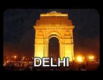 Przewodnik po Delhi