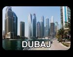 Dubaj - przewodnik turystyczny