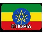 Etiopia zwiedzanie