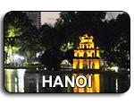 Hanoi - przewodnik turystyczny