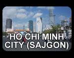 Ho Chi Minh - przewodnik turystyczny