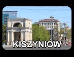 Kiszyniów - polecane noclegi