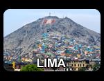 Lima przewodnik turystyczny