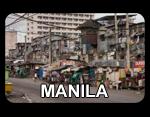 Manila - przewodnik zwiedzania