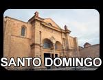 Santo Domingo noclegi