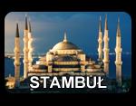 Stambuł - przewodnik turystyczny