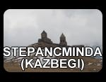 Stepantsminda Kazbegi