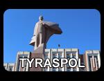 Tyraspol przewodnik zwiedzania