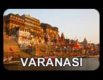 przewodnik po Varanasi