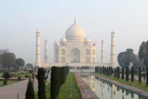 Ciekawostki o Indiach
