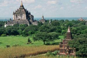Birma (Mjanma) - przewodnik turystyczny