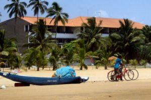 Przewodnik zwiedzania Sri Lanki
