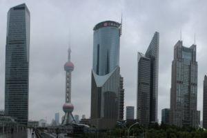 Szanghaj - przewodnik turystyczny