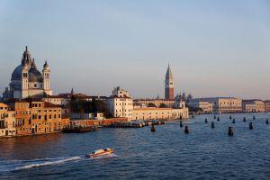 Wyjazd do Wenecji