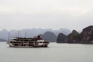 Zatoka Halong