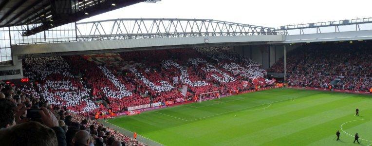 Stadion Liverpool FC