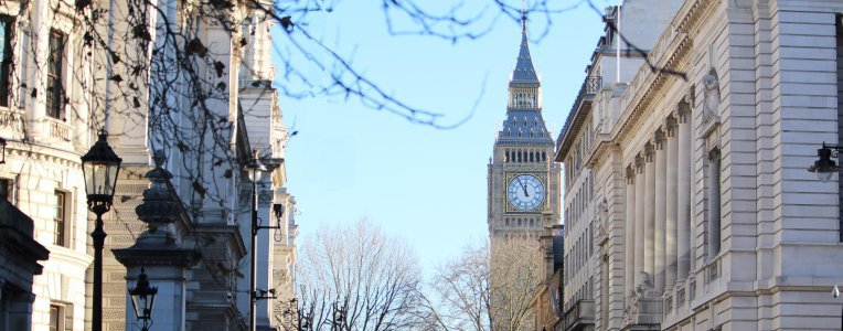 Londyn - pomysł na wyjazd