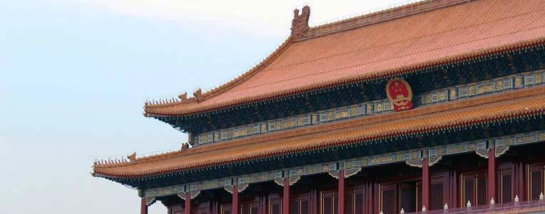 Pekin, Zakazane Miasto