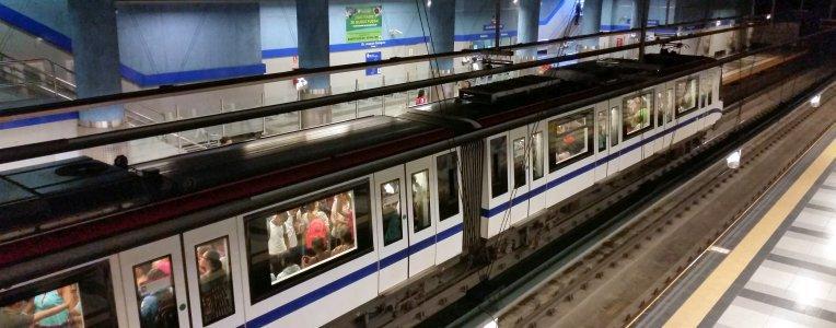 Metro w Dominikanie