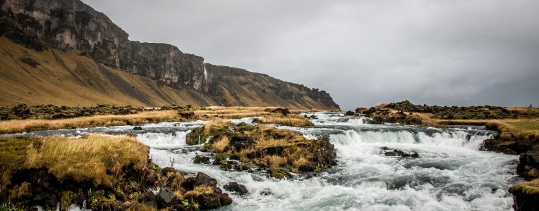 Przewodnik po Islandii