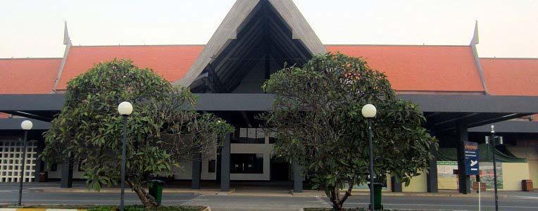 dojazd do centrum Siem Reap z lotniska