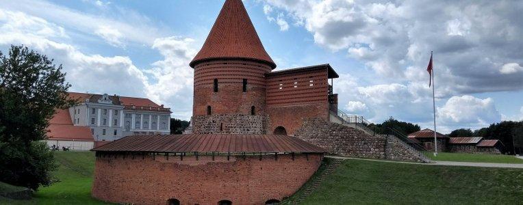 Litwa, Kowno