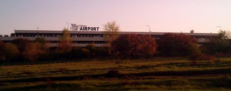 Kiszyniów - lotnisko