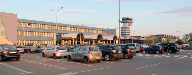 Lotnisko Otopeni Bukareszt