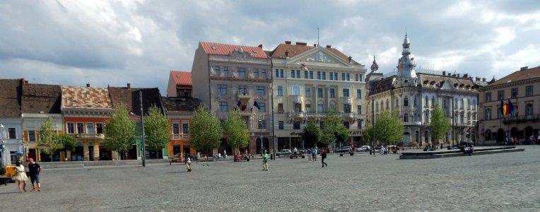 Kluż-Napoka w Rumunii