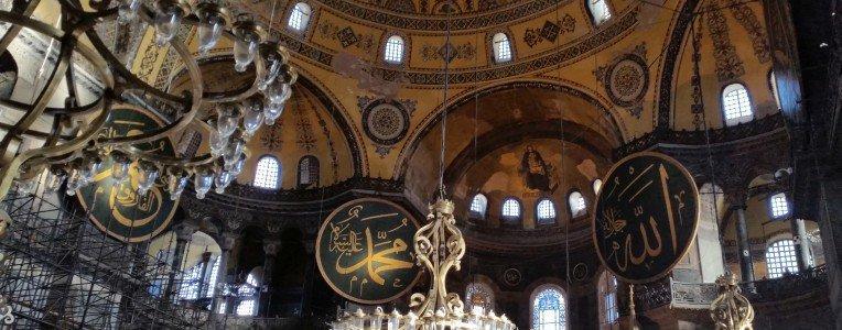 Co warto zobaczyć w Stambule