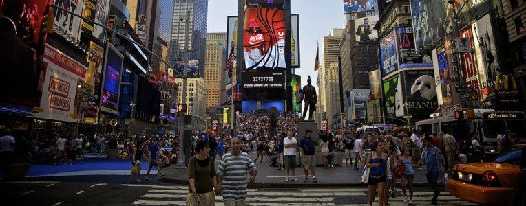 Ameryka - Nowy Jork