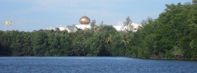 Brunei pałac Sułtana