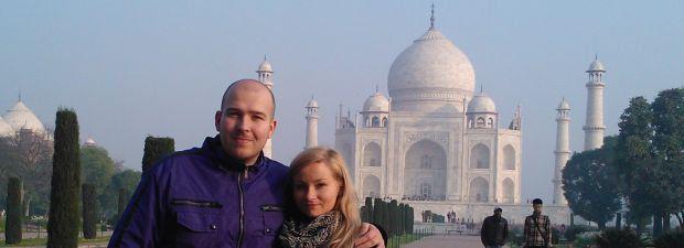 Indie - relacja z wyjazdu