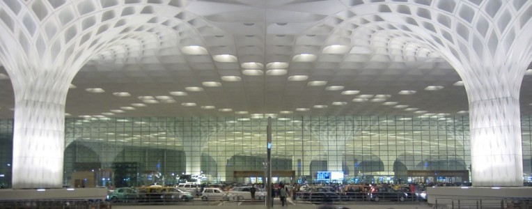 Mumai - lotnisko