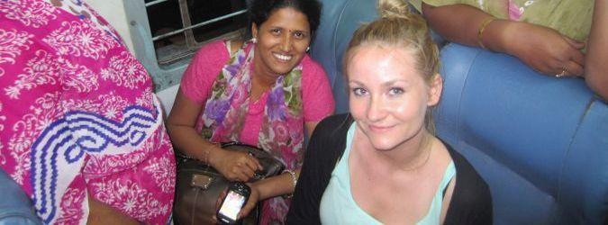 Jedziemy do Mumbaju