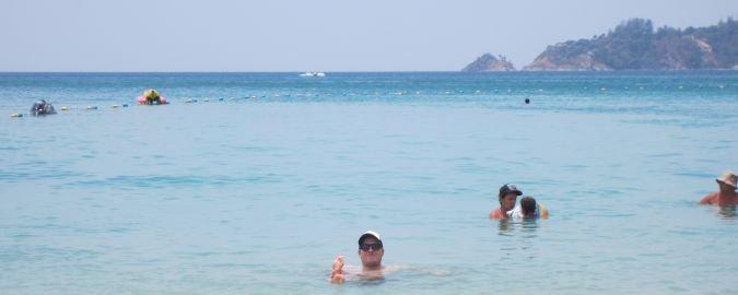 Leniuchowanie na Phuket!