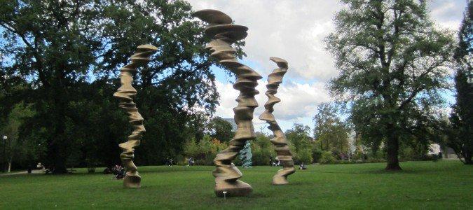 Goteborg Park