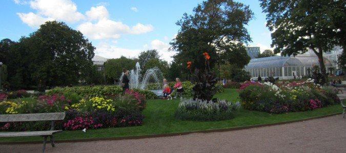 Goteborg Palmiarnia