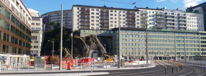 Goteborg miasto
