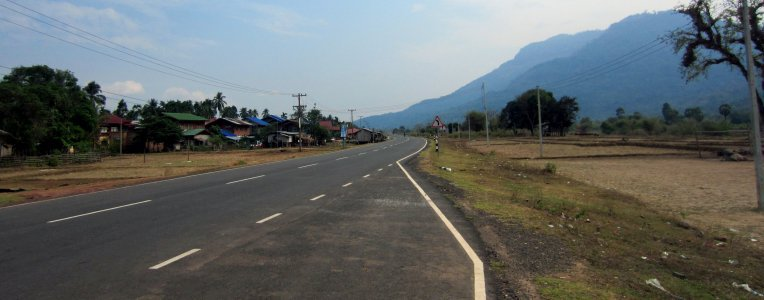 drogi na Filipinach