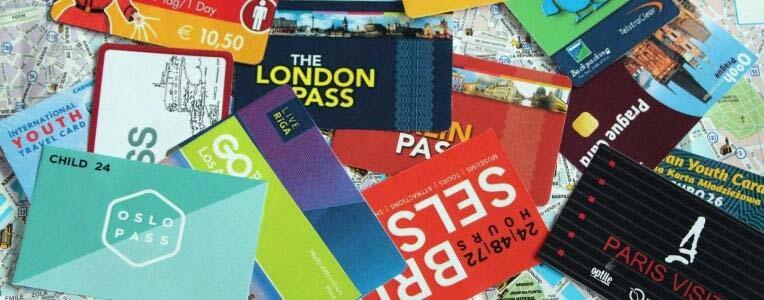 Vienna Card - karta miejska we Wiedniu