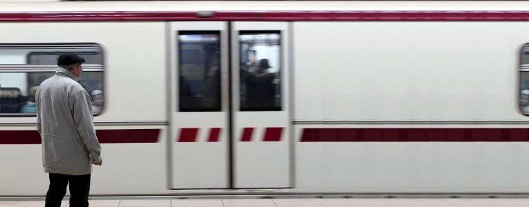 Transport publiczny w Singapurze