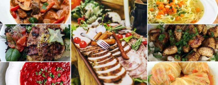 Co warto zjeść w Budapeszcie