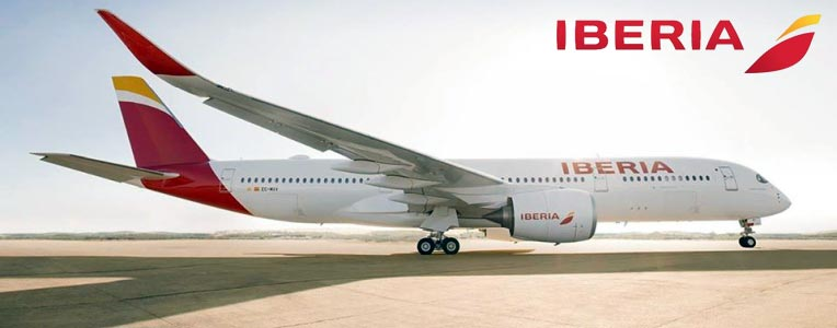 Iberia linie lotnicze