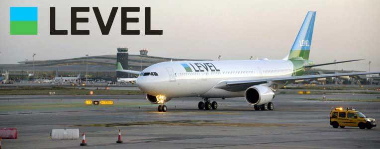 LEVEL linie lotnicze