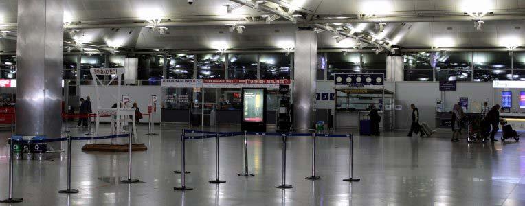 Lotnisko Frankfurt Hahn