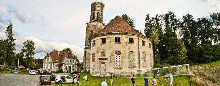 Kościół w Żeliszowie