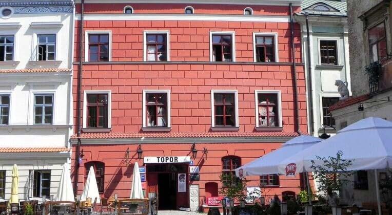 Piwnica pod Fortuną, Lublin